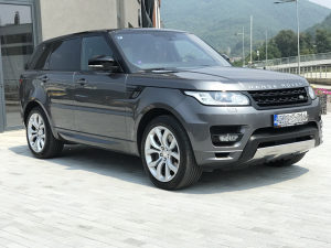 LAND ROVER  Range Rover SPORT AUTOBIOGRAPHY 4.4.