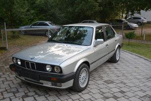 BMW 318i Automatik