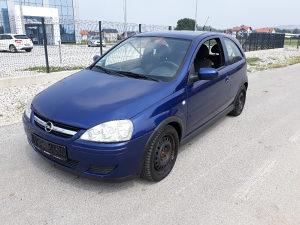 Opel Corsa 1.7 disel 74 kw 08.2005 god.tek uvezena