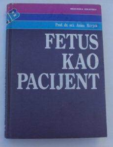 Fetus kao pacijent