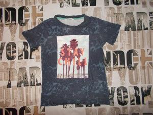 Majica Hennes & Mauritz Velicina 134 /140