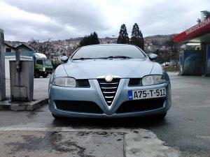 Alfa GT Beretone 1.9 16v M-jtd