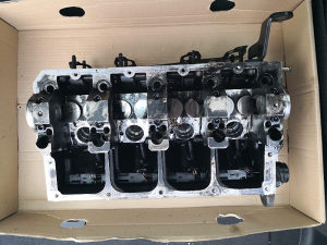 Glava motora 1.9TDI 74KW GOLF 4,BORA,AUDI A3,LEON,TOLED