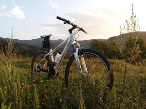 Bicikl Lapierre MTB Ženski