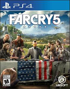 Far Cry 5 - PS4 - Najsigurnija i najjeftinija kupovina!