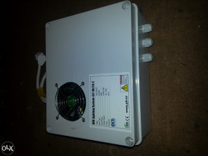 HPS Balast 1200W - 3X400W za XXL Growbox
