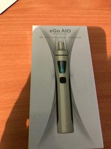 Električna cigareta-vape eGo AIO