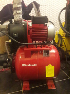 Einhelk hidropak GC-WW 6538