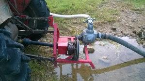 pumpa za navodnjavanje