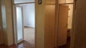 Nenamješten stan 39m2