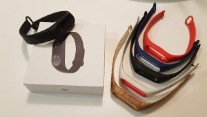 Xiaomi Mi Band 2 Smartwatch/Pametni sat