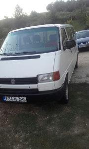 Volkswagen T4 Kombi