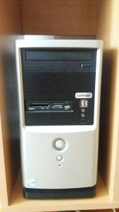 Racunar PC