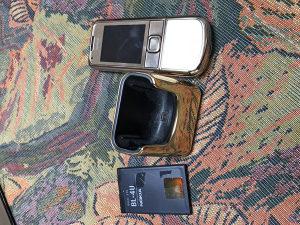 Mobilni telefon Nokia 8800 Gold