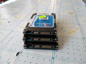SSD diskovi/60 gb