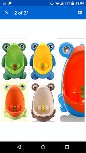 Djecija trening-tuta žabac