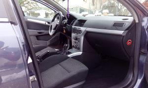 Opel Astra H 1.9 jtd 110kw-150konja sport