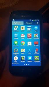 Samsung galaxy ace 3 extra stanje