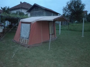 porodični šator