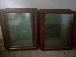 Prozori dvokrilni