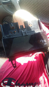 pepeljara mercedes w212
