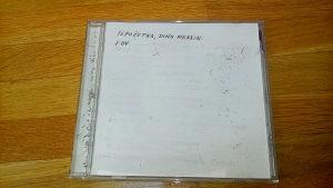 CD Dino Merlin-Ispočetka original