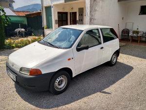 Fiat Punto (čitaj detaljno)