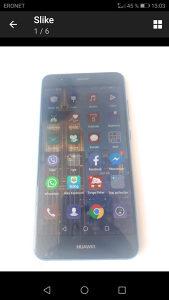 Huawei P10 Lite 4 Gb Ram, Dual Sim