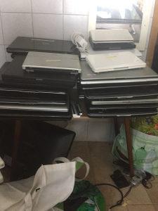Razni laptopi