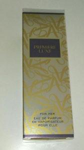 Premiere luxe ženski 30 ml