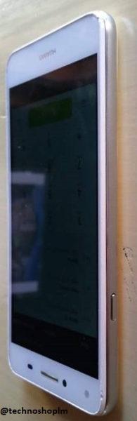 Huawei Y6 II Concept
