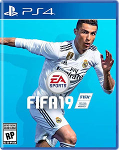 FIFA 19 PS4 DIGITALNA IGRA 28.09.18