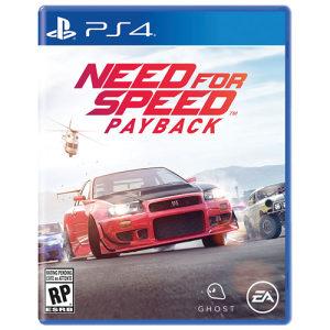 NEED FOR SPEED PAYBACK PS4 DIGITALNA IGRA