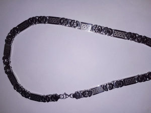 Lanacic - ogrlica
