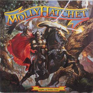 Molly Hatchet / LP