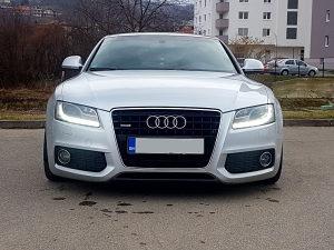 Audi A5 3.0 tdi Quattro Sline