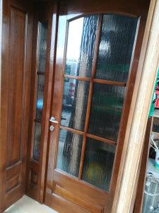 vrata ulazna(hrastova) 220x1,20