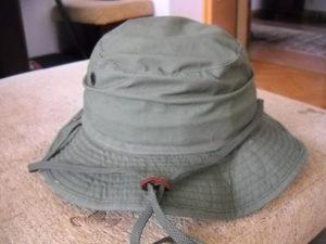 Vojni šešir USA