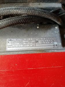 Peč za grijanje na naftu moze i plin