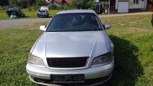 Opel omega 2 2 dizel 2000g