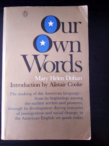 Our Own Words / Mary Helen Dohan