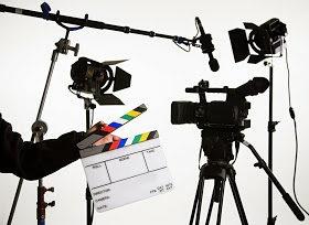 Filmska oprema (stabilizator,klizaci...)