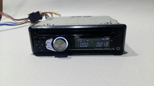 Auto radio CD MP3 JVC Kenwood
