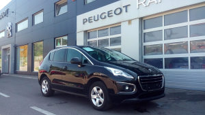 PEUGEOT 3008 BP 1,6 BlueHDI 120 KS BVM6