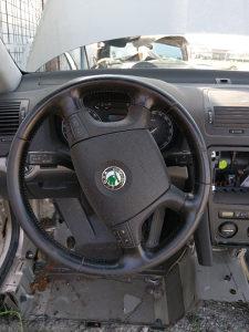 Airbag fabia 2008 2009