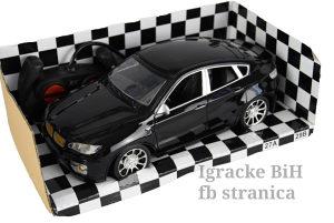 Auto autić na daljinski BMW NOVO