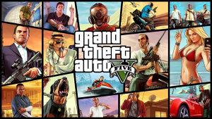 Gta V Grand Theft Auto V Social club