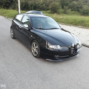 Alfa Romeo 147 1.9 JTDm Q2