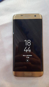 Samsung Galaxy S7 Edge 32gb - kao nov