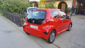 Toyota Aygo 1.0 benzin..mod 2009..moze zamjena